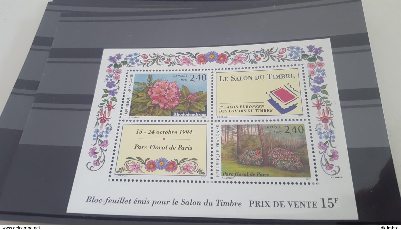 LOT 453726 TIMBRE DE FRANCE NEUF** LUXE - Neufs
