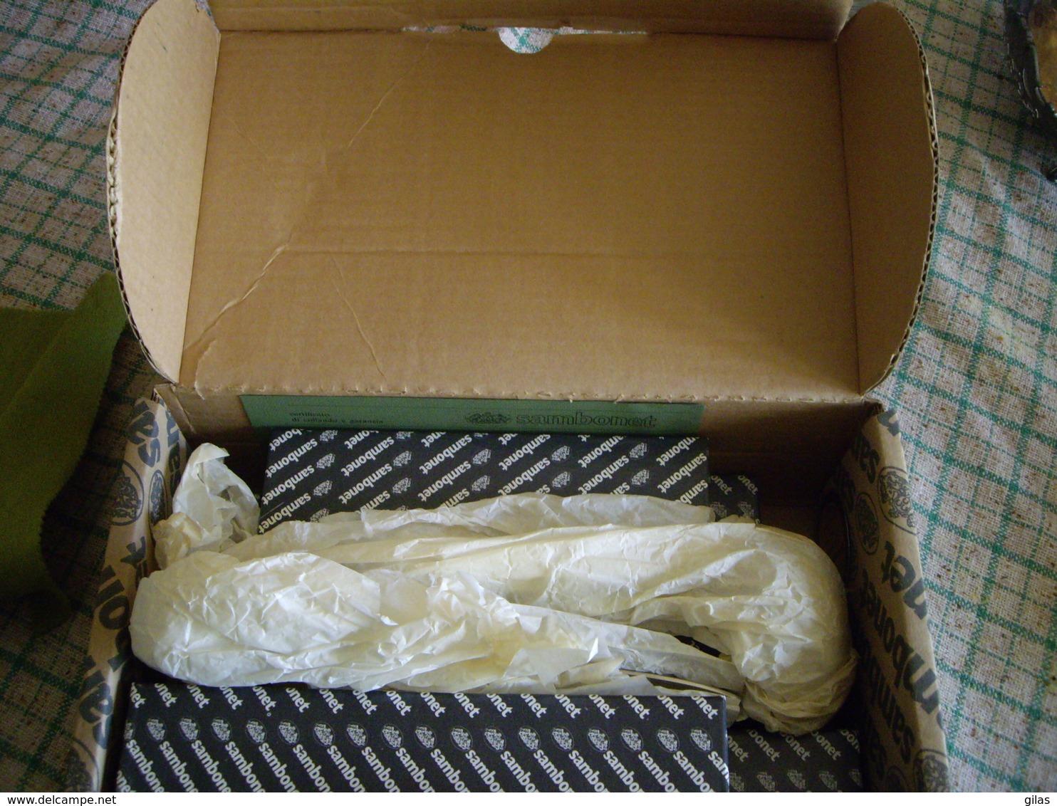 Sambonet Servizio Posate 75 Pezzi Monoblocco Inox 18/10 - Forks