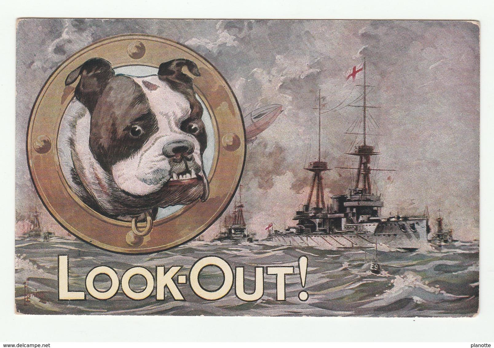 CPA Artiste Signée1910s - Chien Bouledogue Français / French Bulldog - Dogs