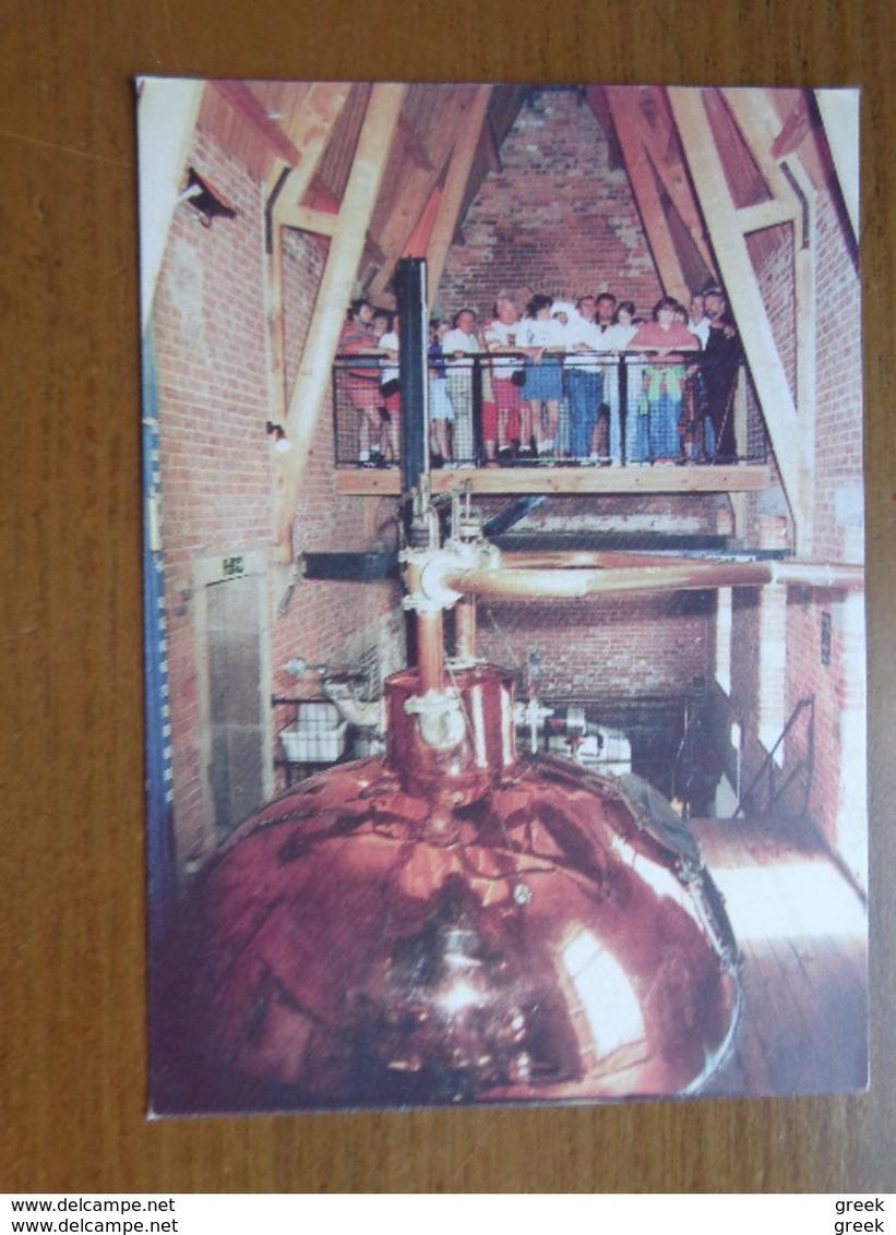 Doos Postkaarten (3kg156) Verschillende Landen En Thema's - Zie Enkele Foto's - 500 Postcards Min.