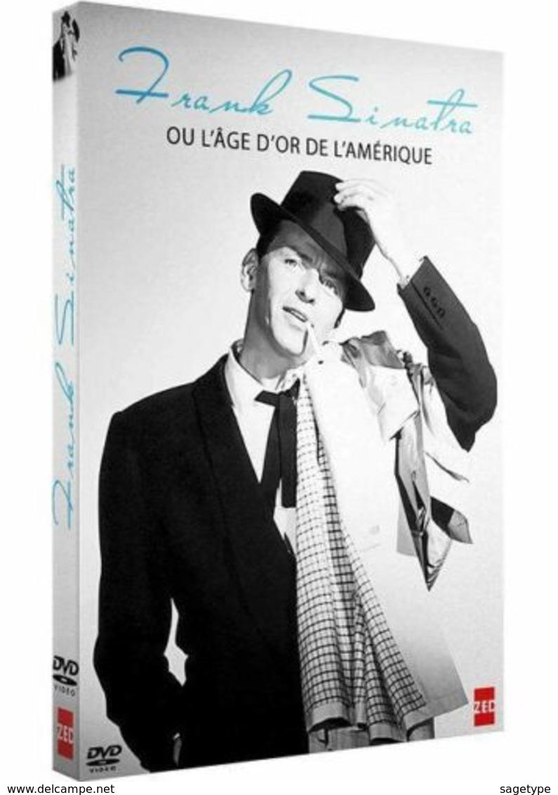 FRANK SINATRA OU L' AGE D' OR DE L' AMERIQUE - Non Réembalé (1) - Concert Et Musique
