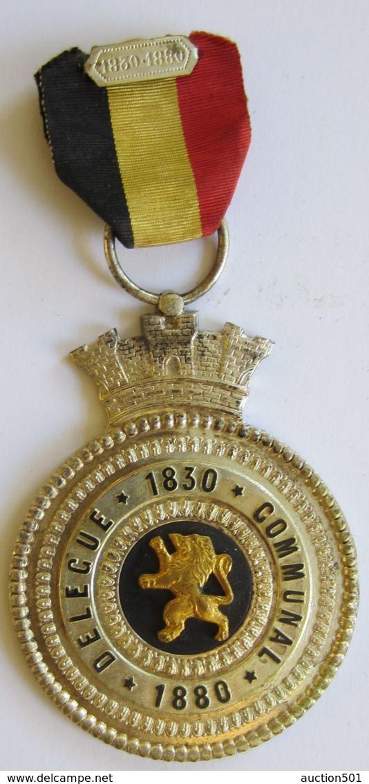 M02073  DELEGUE COMMUNALE 1830-1880  (46g) - Professionals / Firms