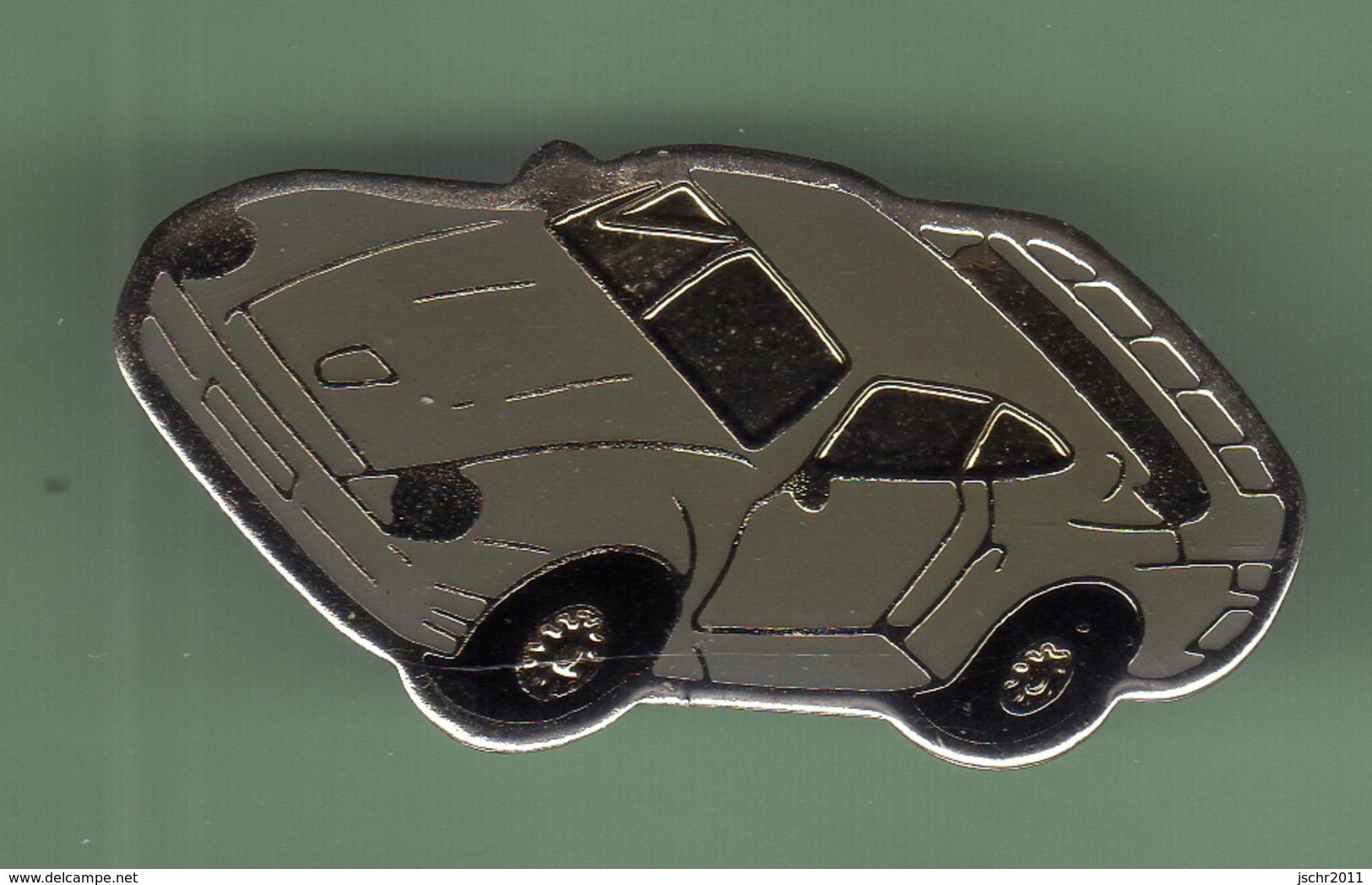 PORSCHE *** GRISE *** A005 - Porsche