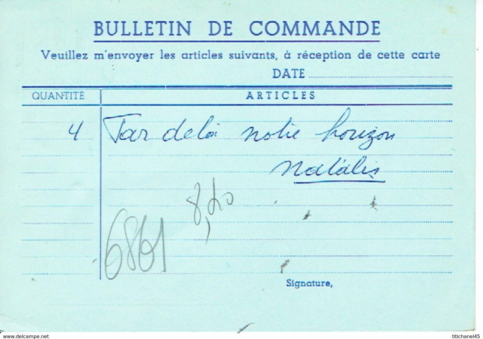 CP  Publicitaire WAVRE 1959 - A. DESPONTIN - Librairie - Papeterie - Waver