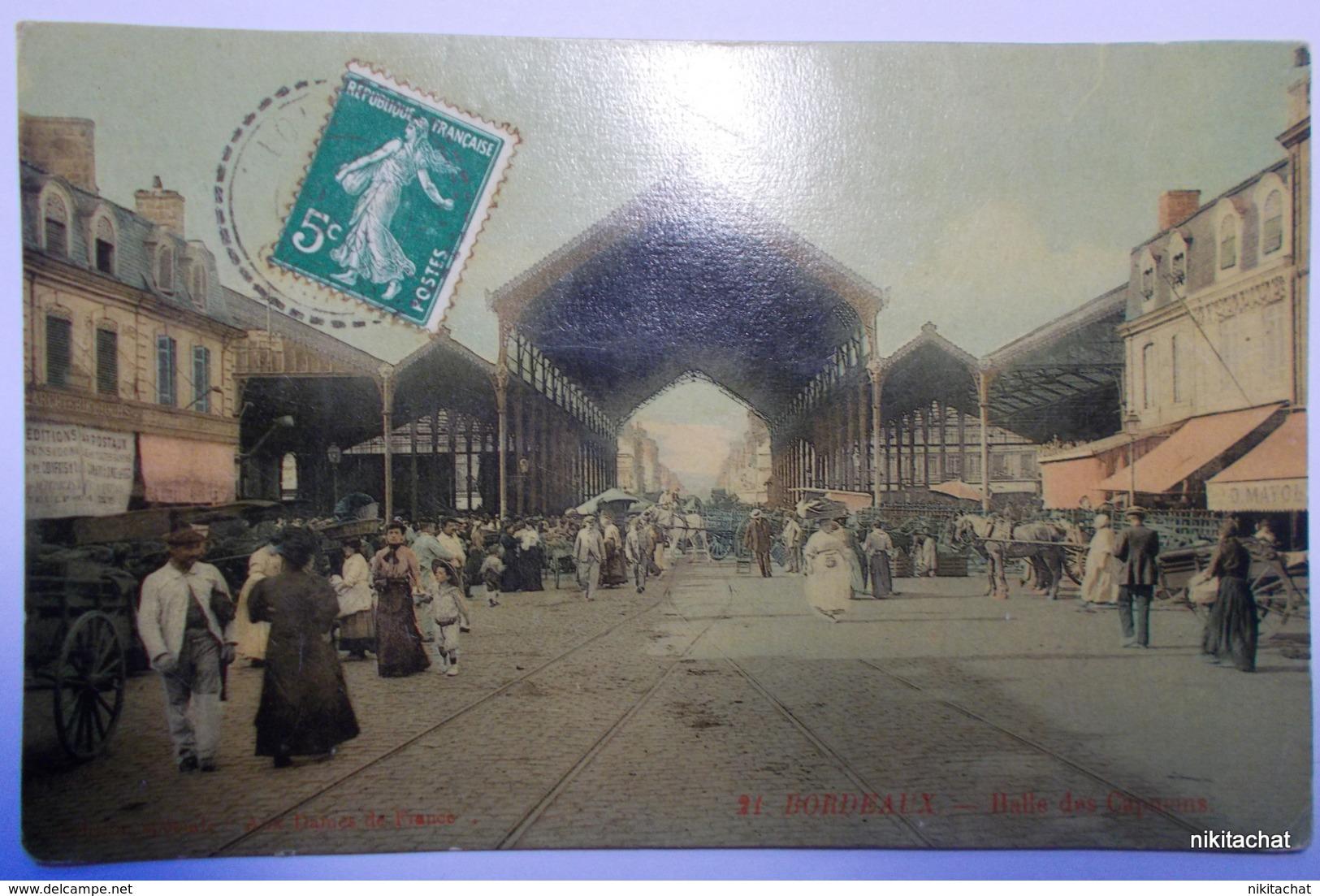 Joli Lot 60 Cartes Postales Toutes Scannées-Nombreuses Animations- DEPART 1 EURO- - Cartes Postales