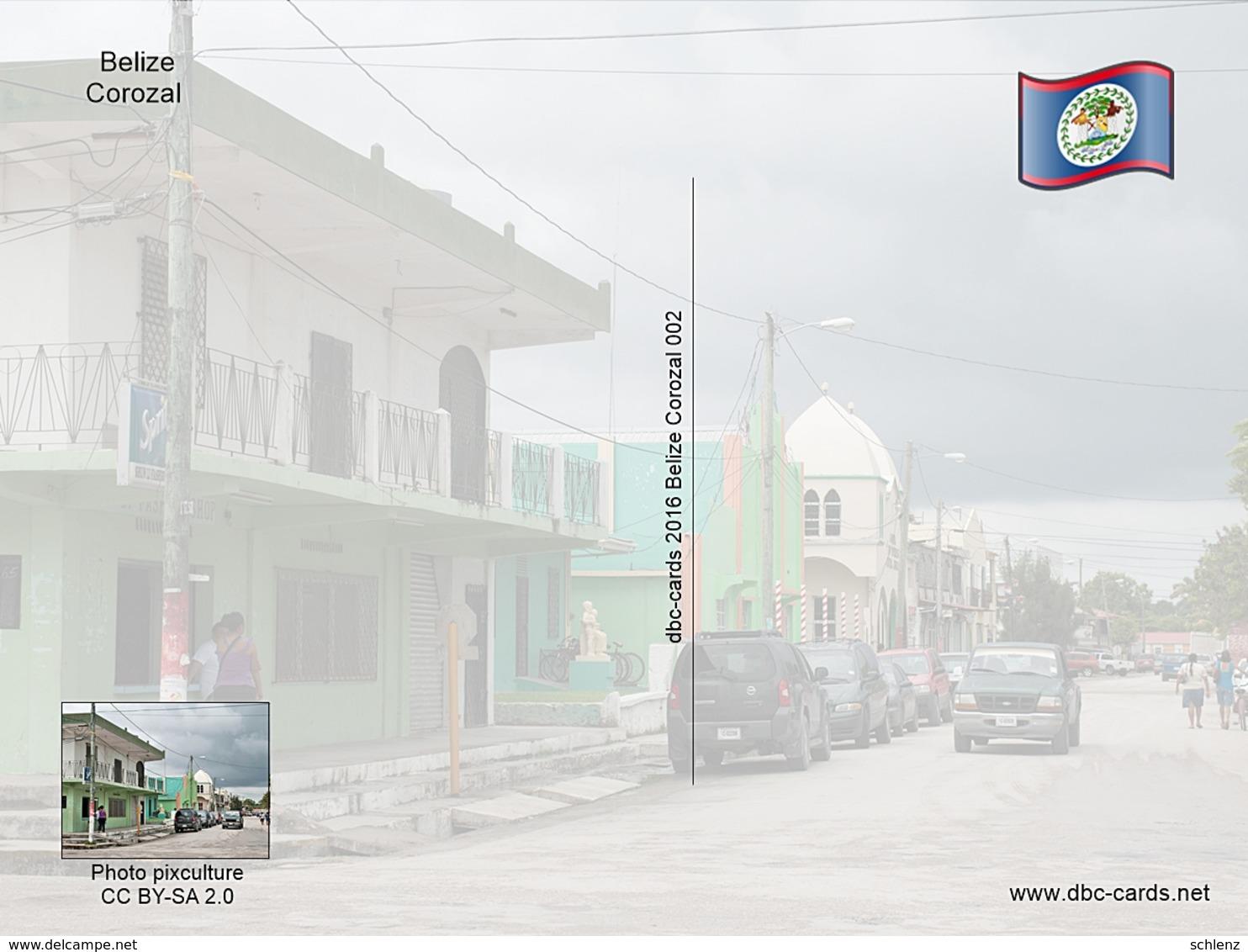 Corozal Belize 2 - Belize