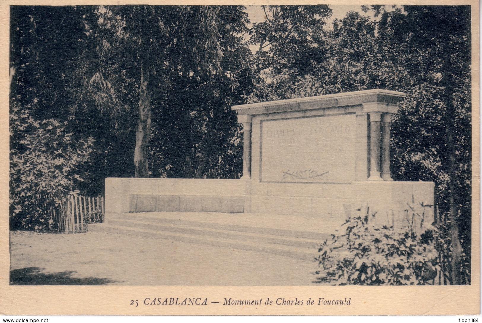 MAROC -  LE PORTEUR D'EAU - CASABLANCA EN 1915. - Briefe U. Dokumente