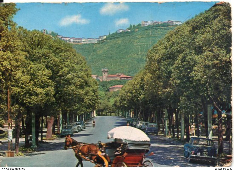 MONTECATINI TERME - Viale Verdi - Italia