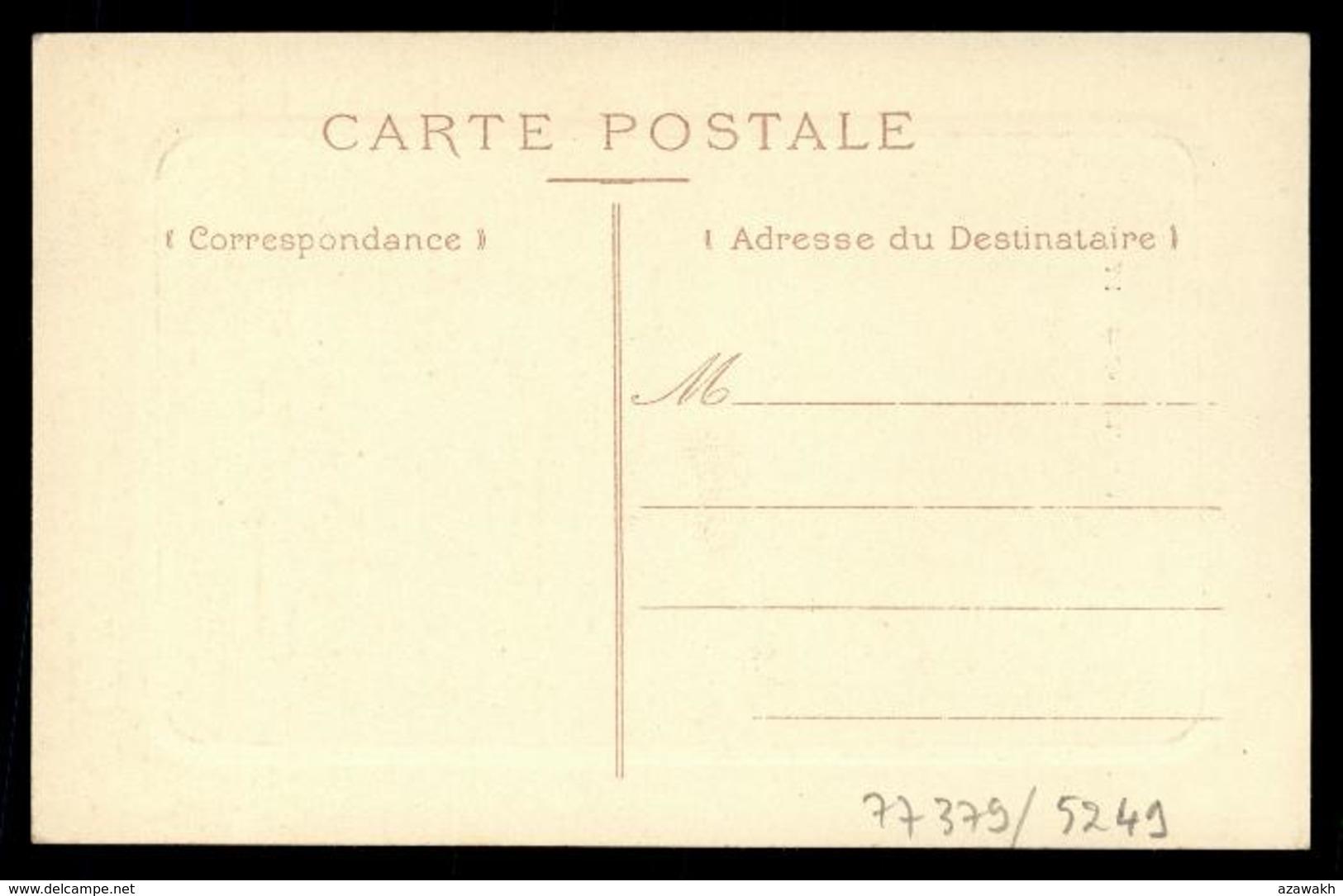 77 - Provins Dome Saint Quiriau #10507 - Provins