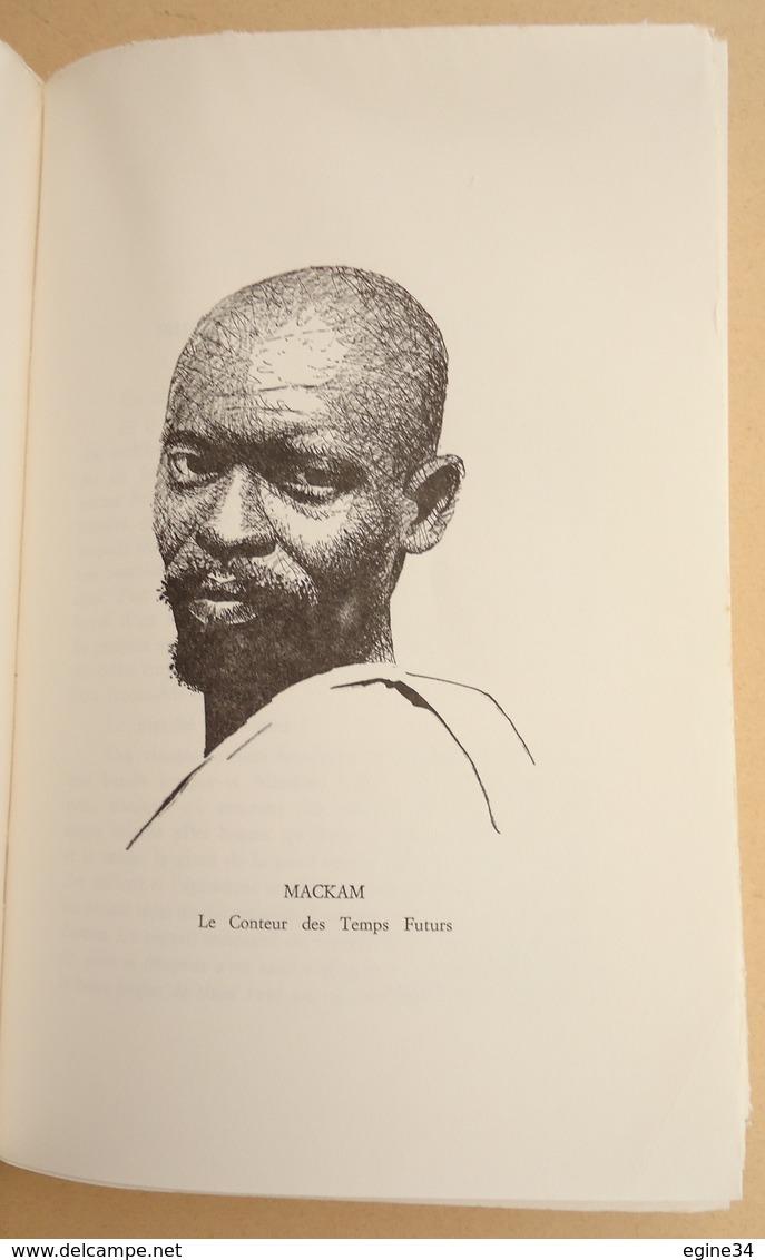 Contes Africains - Giselle De Goustine - Contes Sous La Croix Du Sud - Tome XIII - 1967 - 3 Dessins M. Abauzit - Non Classés