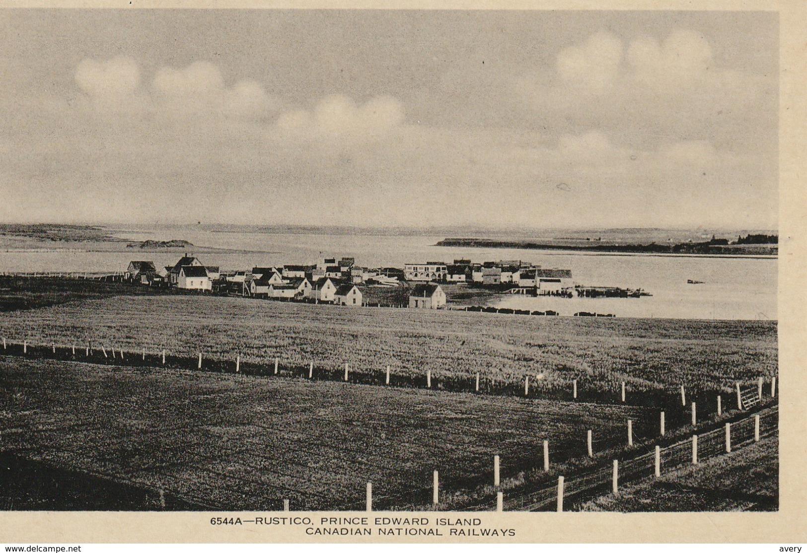 Rustico, Prince Edward Island - Other