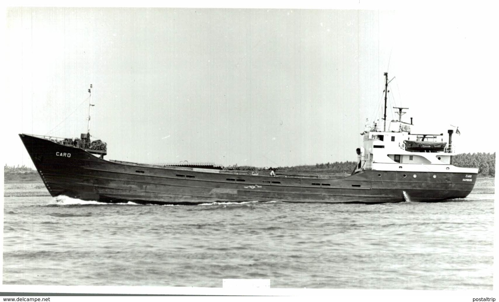 Caro +-14  * 9 CM BARCO BOAT Voilier - Schiffe