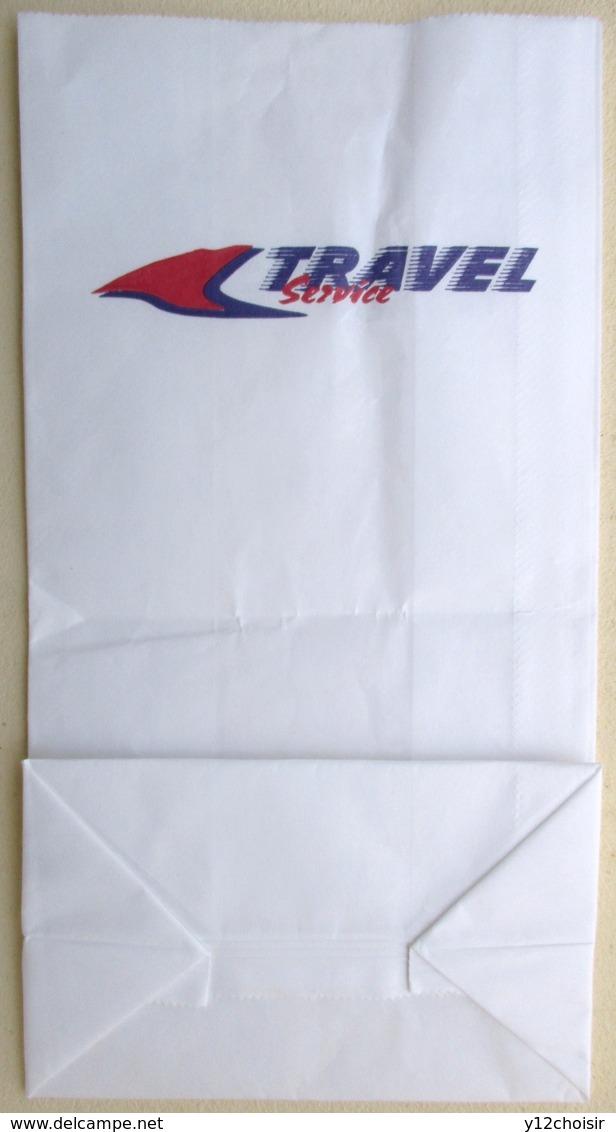 SAC A VOMI TRAVEL SERVICE AVION AVIATION CIVILE - Aviation Commerciale