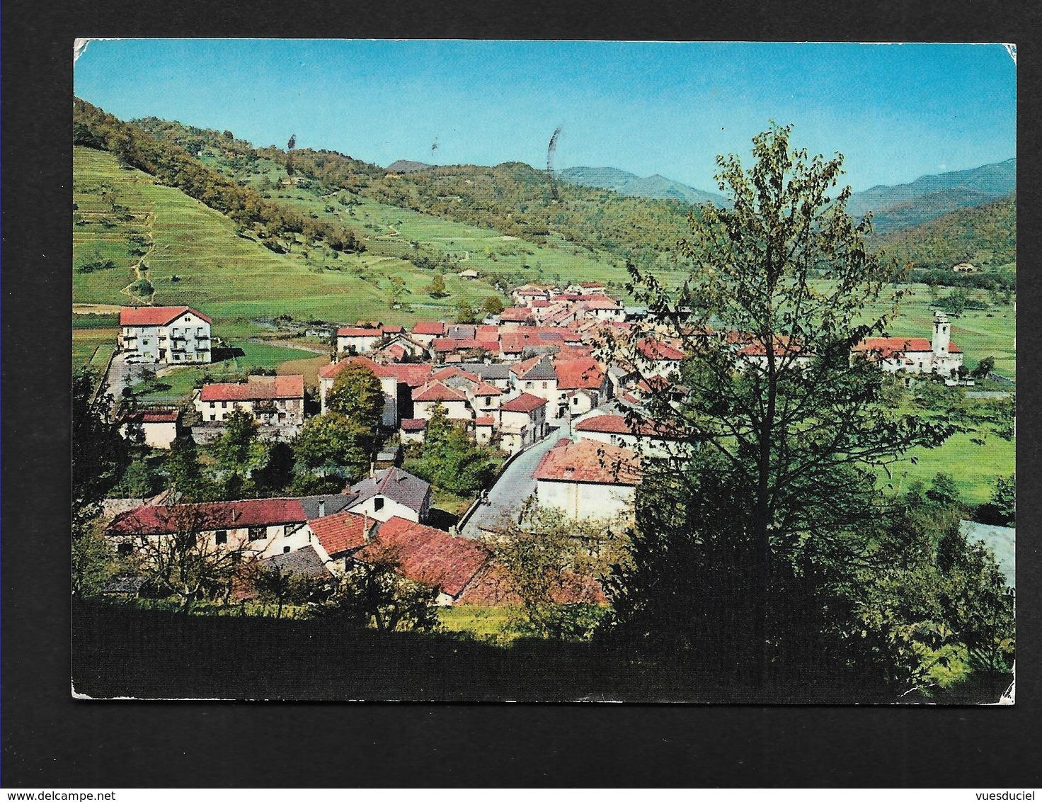 Calizzano - Province De Savone Savona - / Ligurie Liguria CPSM Italie Italia - Savona