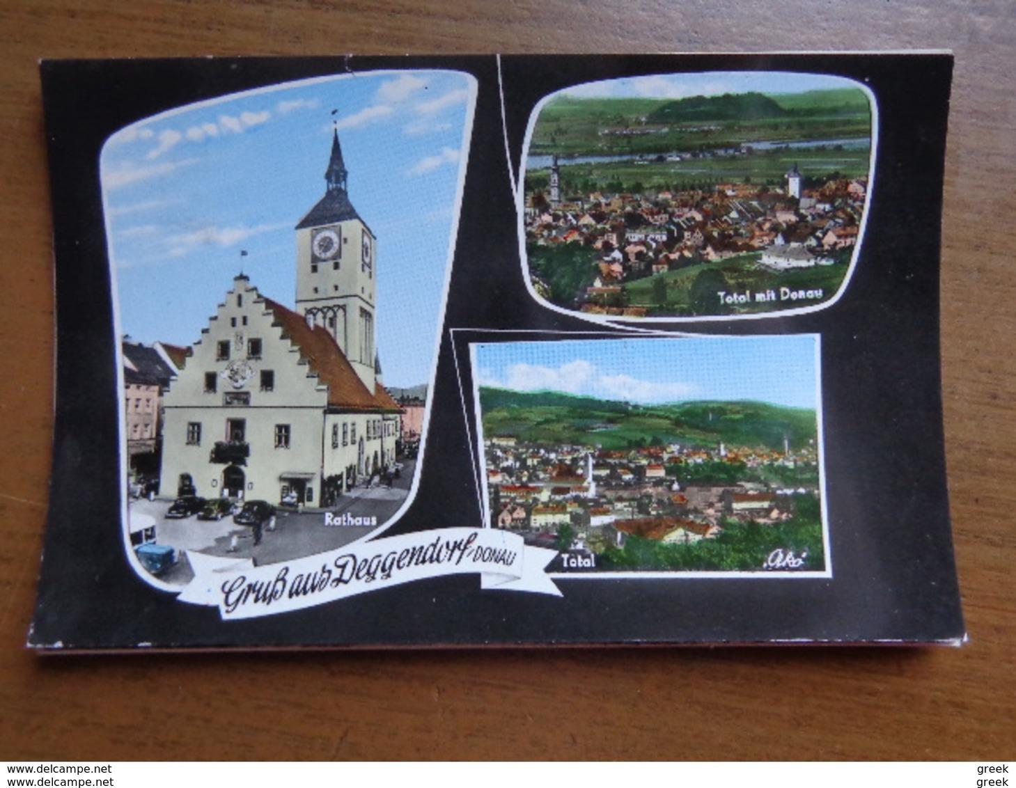 Doos Kaarten (3kg230) Allerlei Landen & Thema's, Ook Veel Oude Zwart Wit Kaarten (zie Foto's) - 500 CP Min.