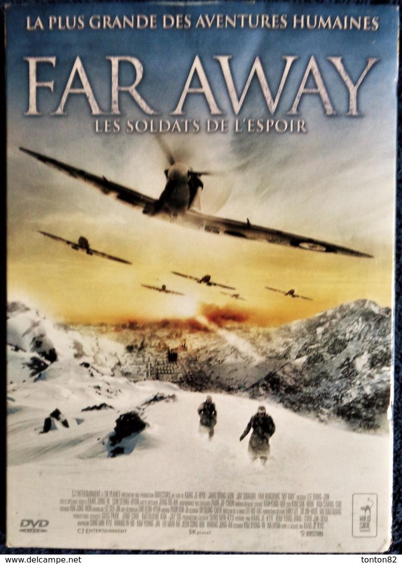 FAR AWAY - Les Soldats De L'espoir - Normandie Juin 1944 . - Action, Aventure