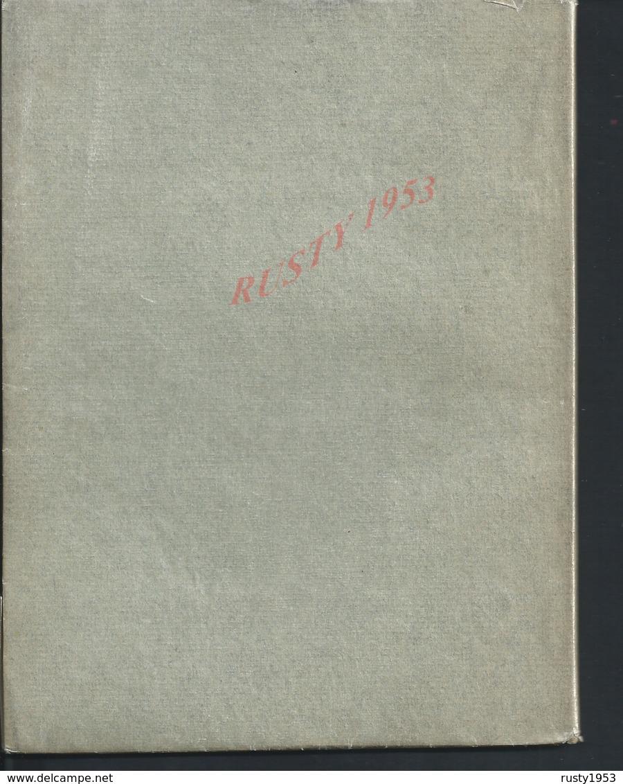 LIVRE ÉDOUARD HERRIOT Mist L INSTRUCTION DISCOURS PRONONCÉ A L INAUGURATION DU MUSÉE  BOSSUET A MEAUX DÉDICACÉS 1927 - Livres Dédicacés
