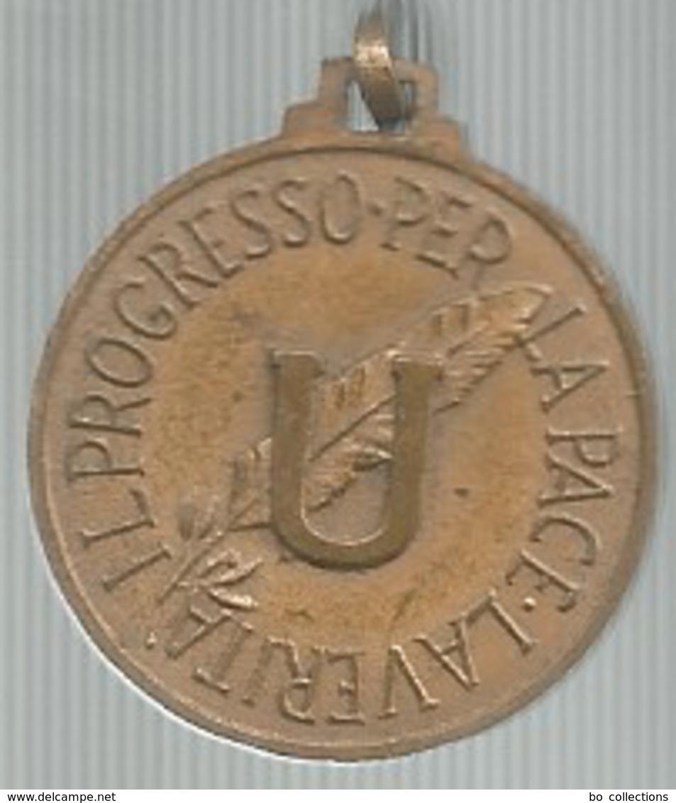 Politica, Comunismo, Giornali, 1924-1954 XXX Dell'Unità, Ae. Gr. 6, Cm. 2,4. - Altri