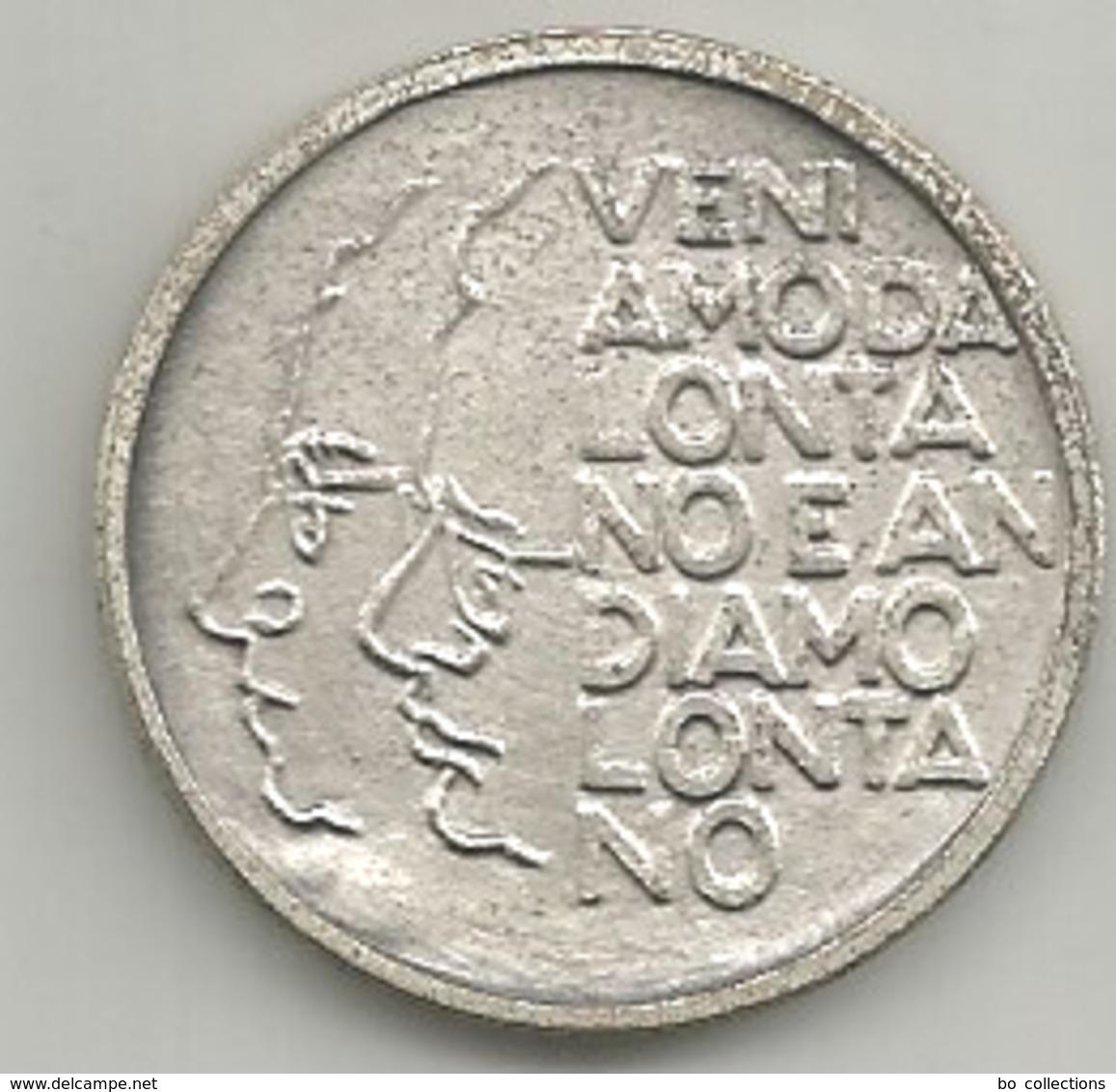 Politica, 50° Fondazione Partito Comunista Italiano, Ag. Gr. 12, Cm. 3. - Altri