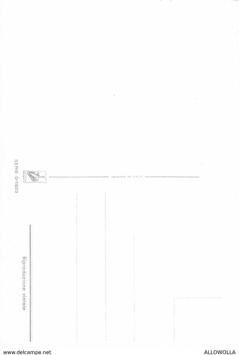 """3712 """" FIORI VARI - SINCERI AUGURI- MINI LOTTO DI 10 CARTOLINE"""" CART. POST. OR. NON SPED. - Fiori"""