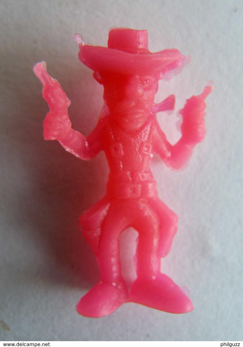 RARE FIGURINE PUBLICITAIRE COMANSI ESPAGNOLE LUCKY LUKE 1980 WILLIAM DALTON - Pas Wiko Boomer - Figurines
