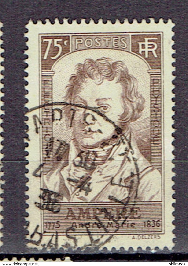 234P - France N°310 - Oblitérés