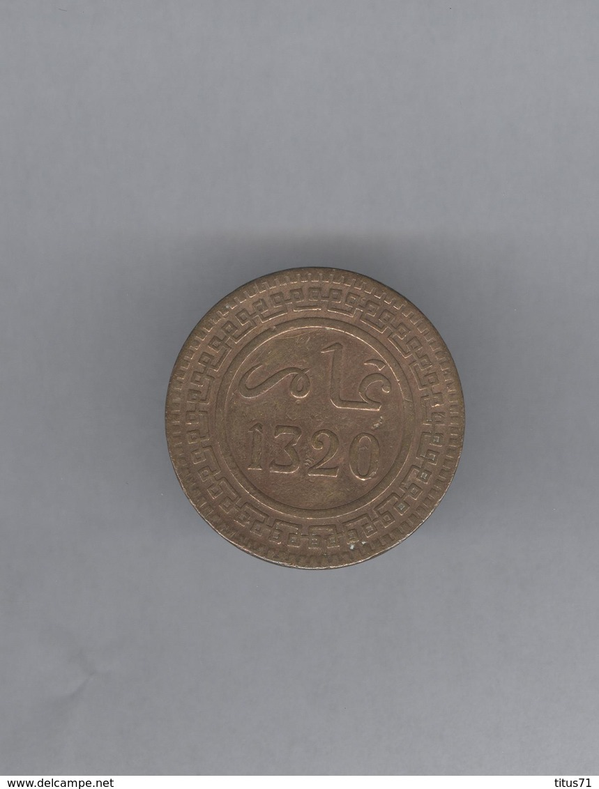 10 Mouzounas Maroc 1320 Berlin - Maroc
