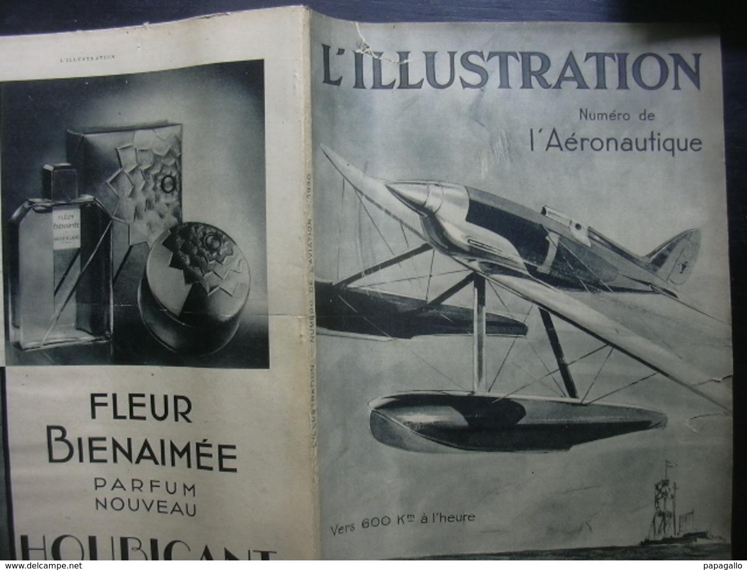 L'ILLUSTRATION 4580 AERONAUTIQUE / EXPEDITION ANDREE/ JAPON - Journaux - Quotidiens