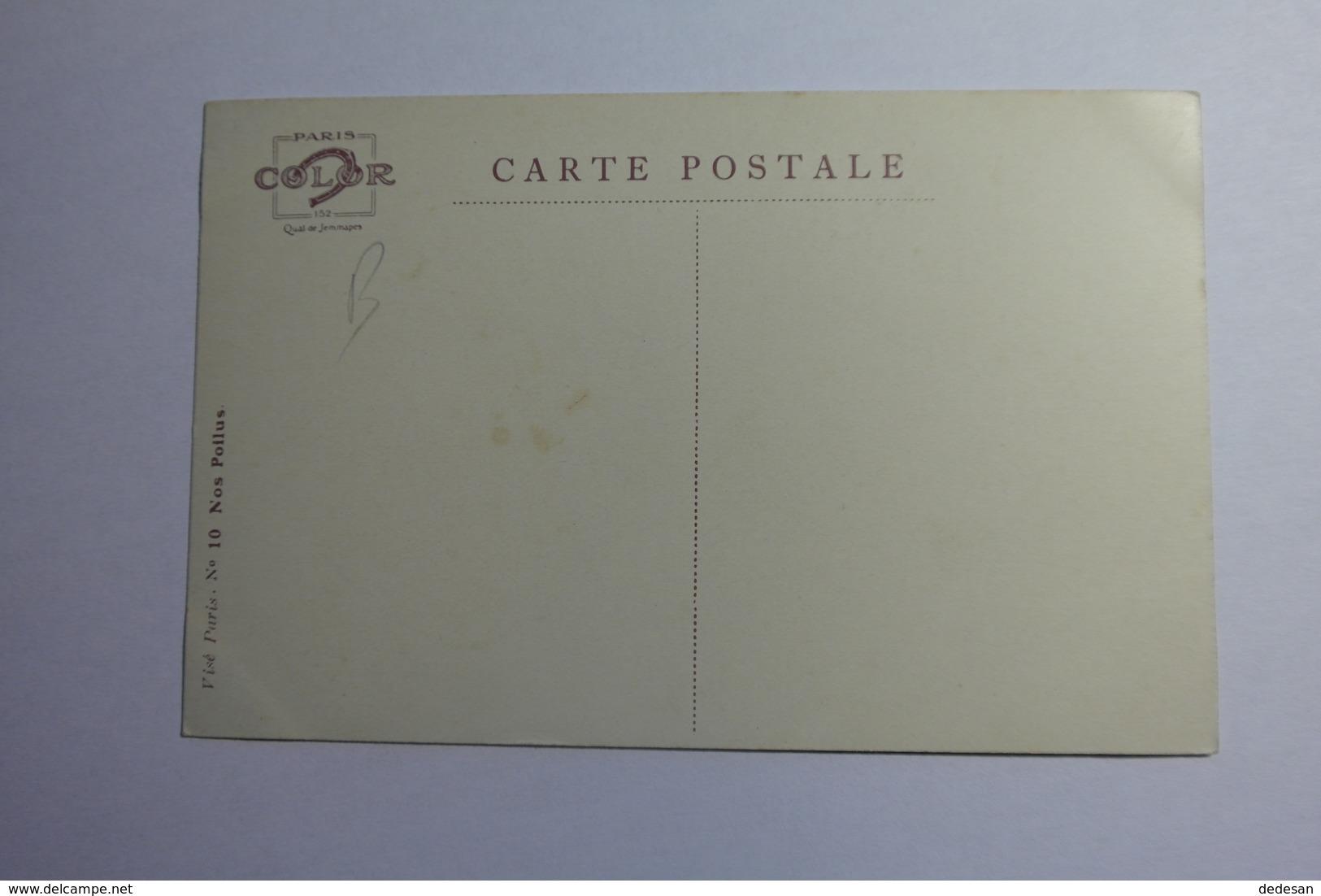 CPA EM Dupuis Bertrix Septembre 1914 - EB09 - Dupuis, Emile