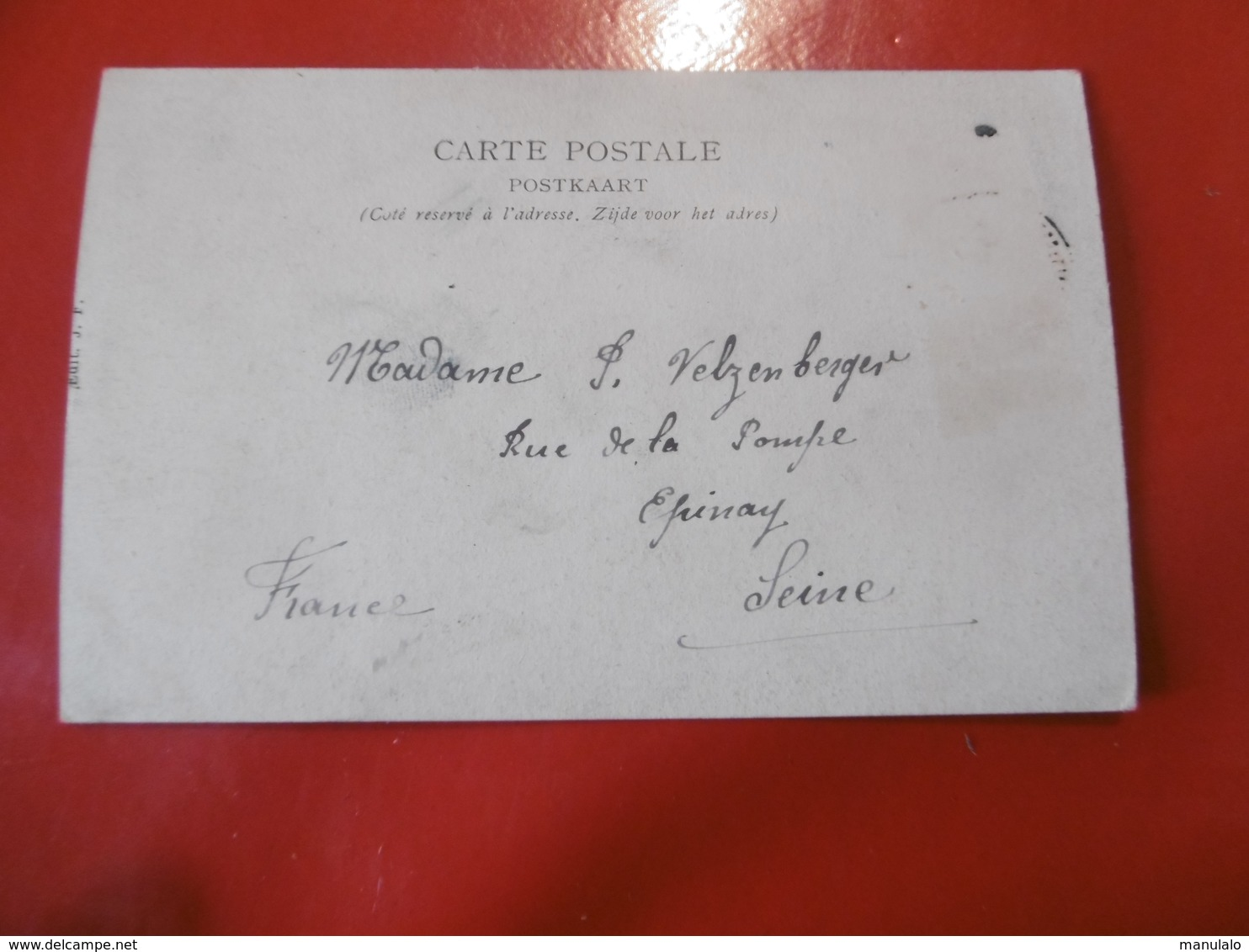 Exposition Universelle, Liége 1905. France, Agriculture Et Horticulture - Liege
