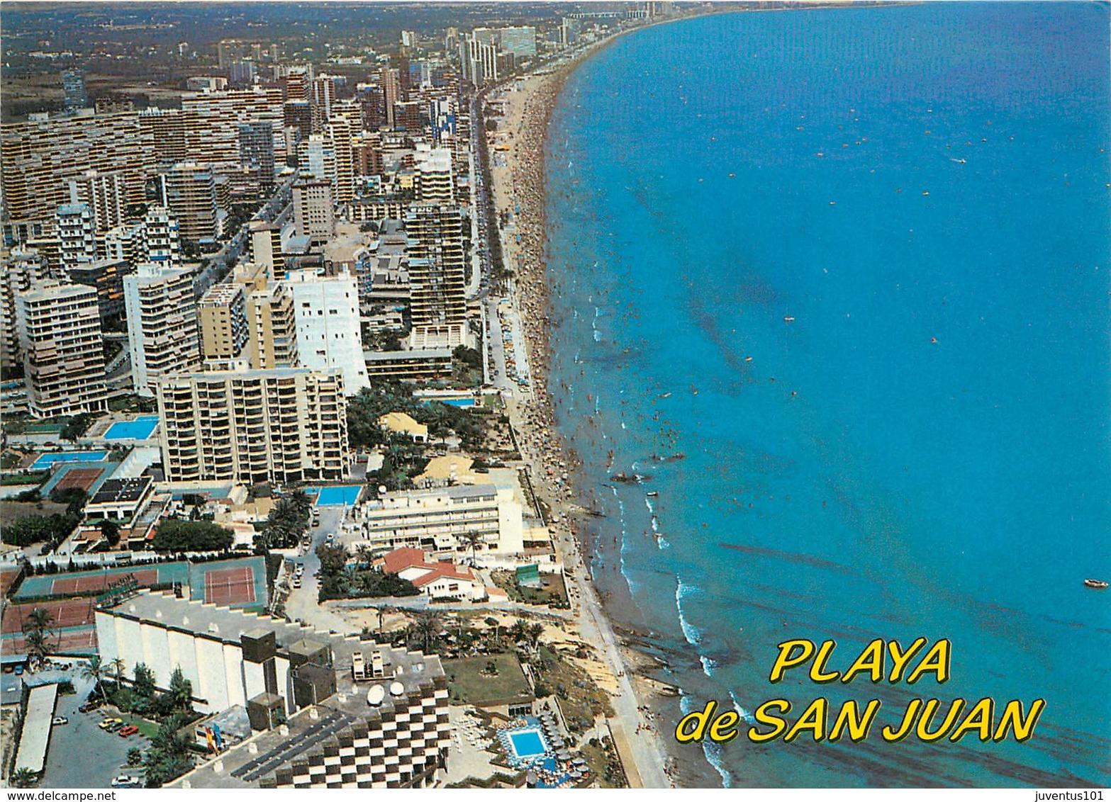 CPSM Alicante                   L2850 - Alicante
