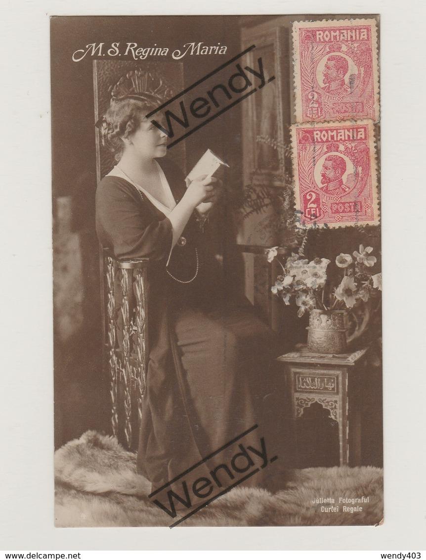 M.S. Regina Maria - Originele Foto - Roumanie