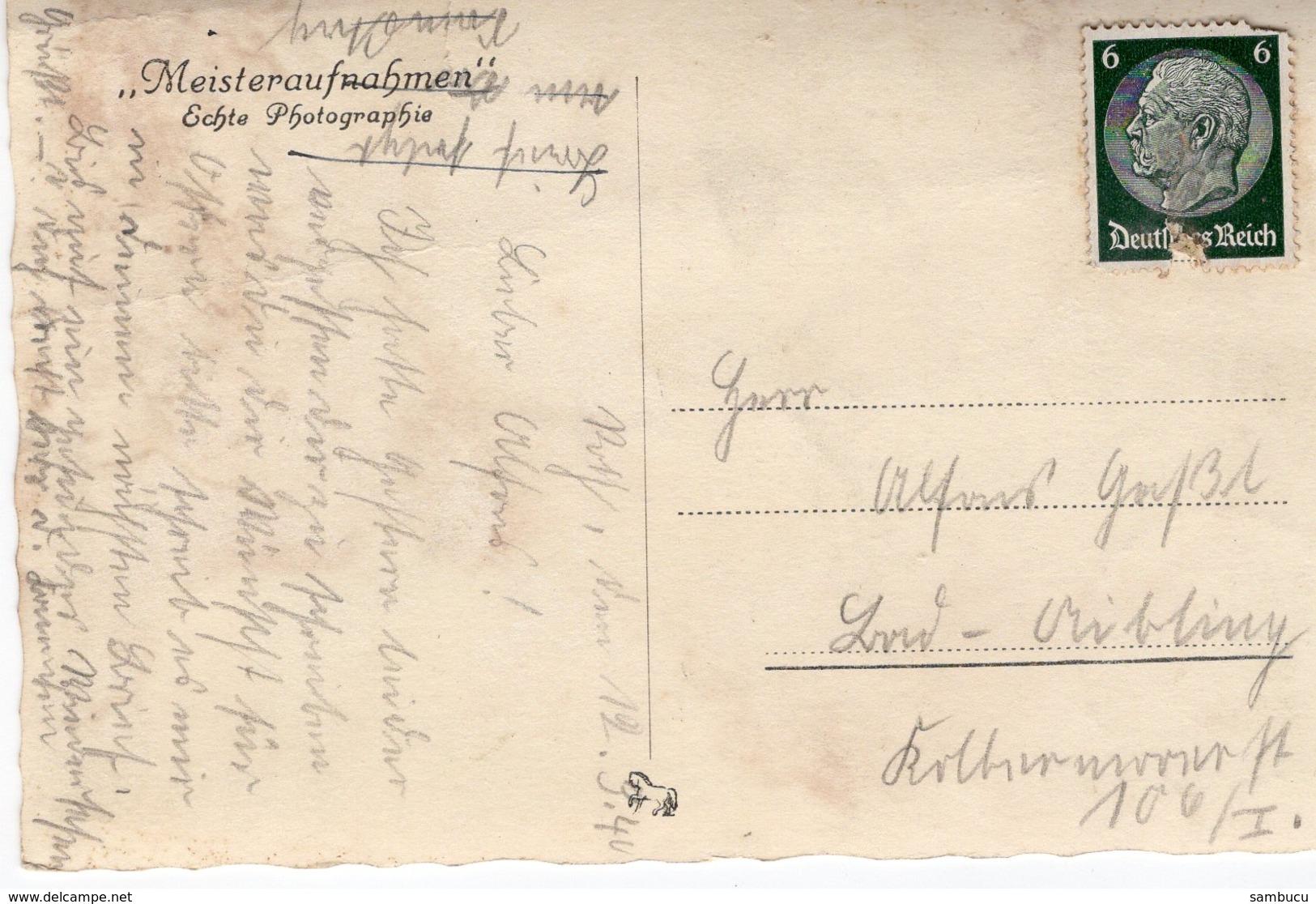 Blumen Für Vati 1940 Vatertag - Feiern & Feste