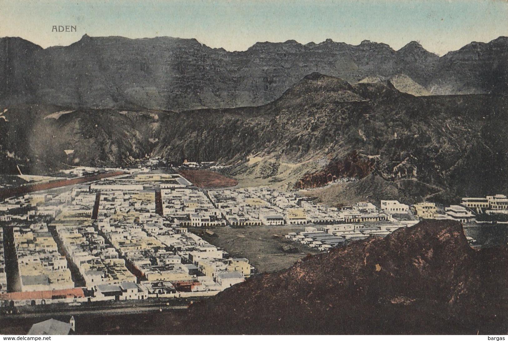 Yemen Aden - Yémen