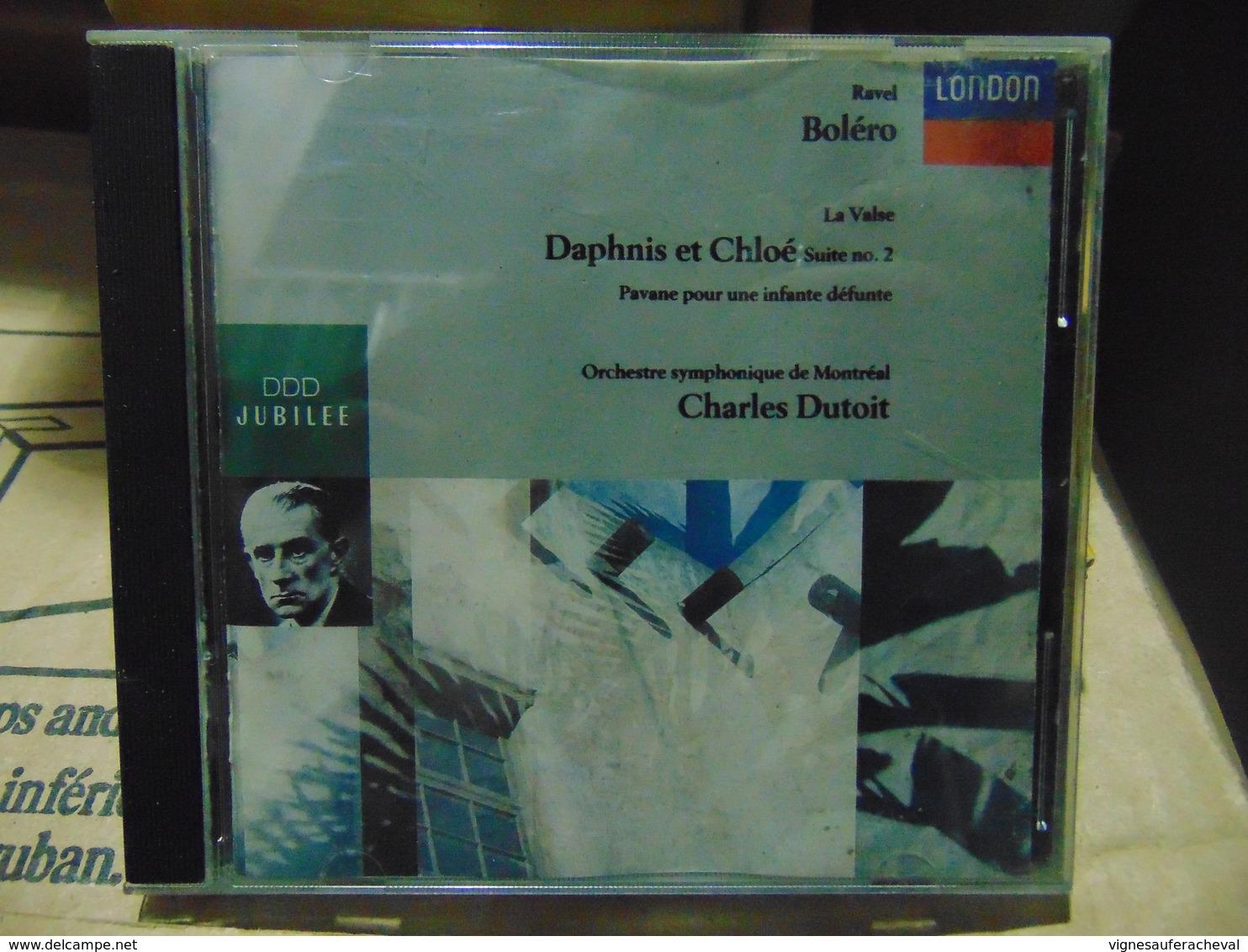 Ravel: Boléro/Orch Symphonique De Montréal - Klassik