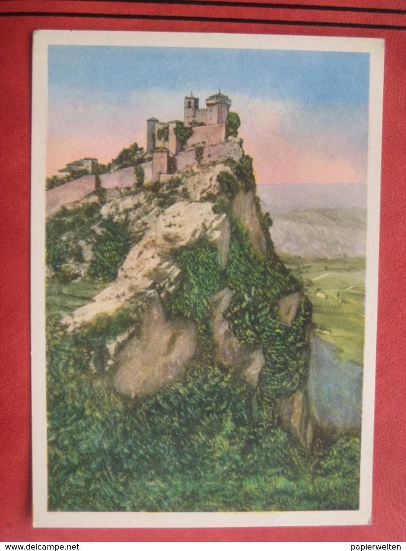 San Marino - La I Torre - San Marino