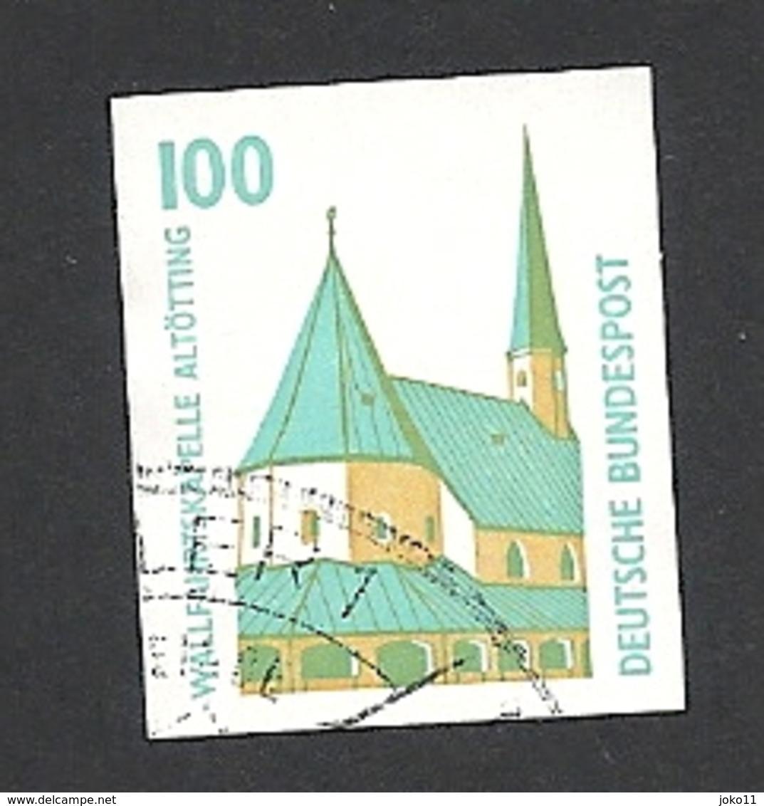 Deutschland, 1991, Mi.-Nr. 1534, Gestempelt - BRD
