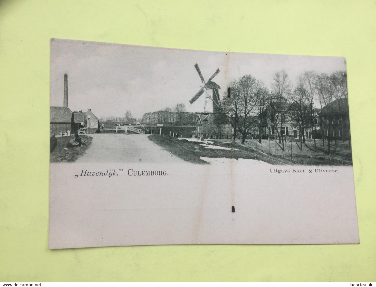 Culemborg - Culemborg