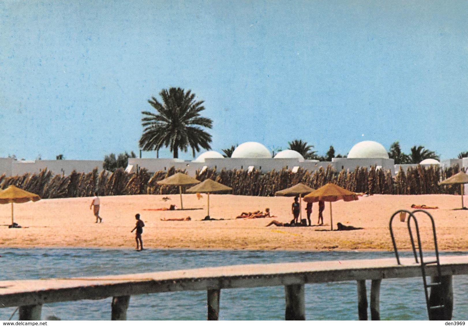 Tunisie - SKANES - Résidence Club Vacances - Tunisia