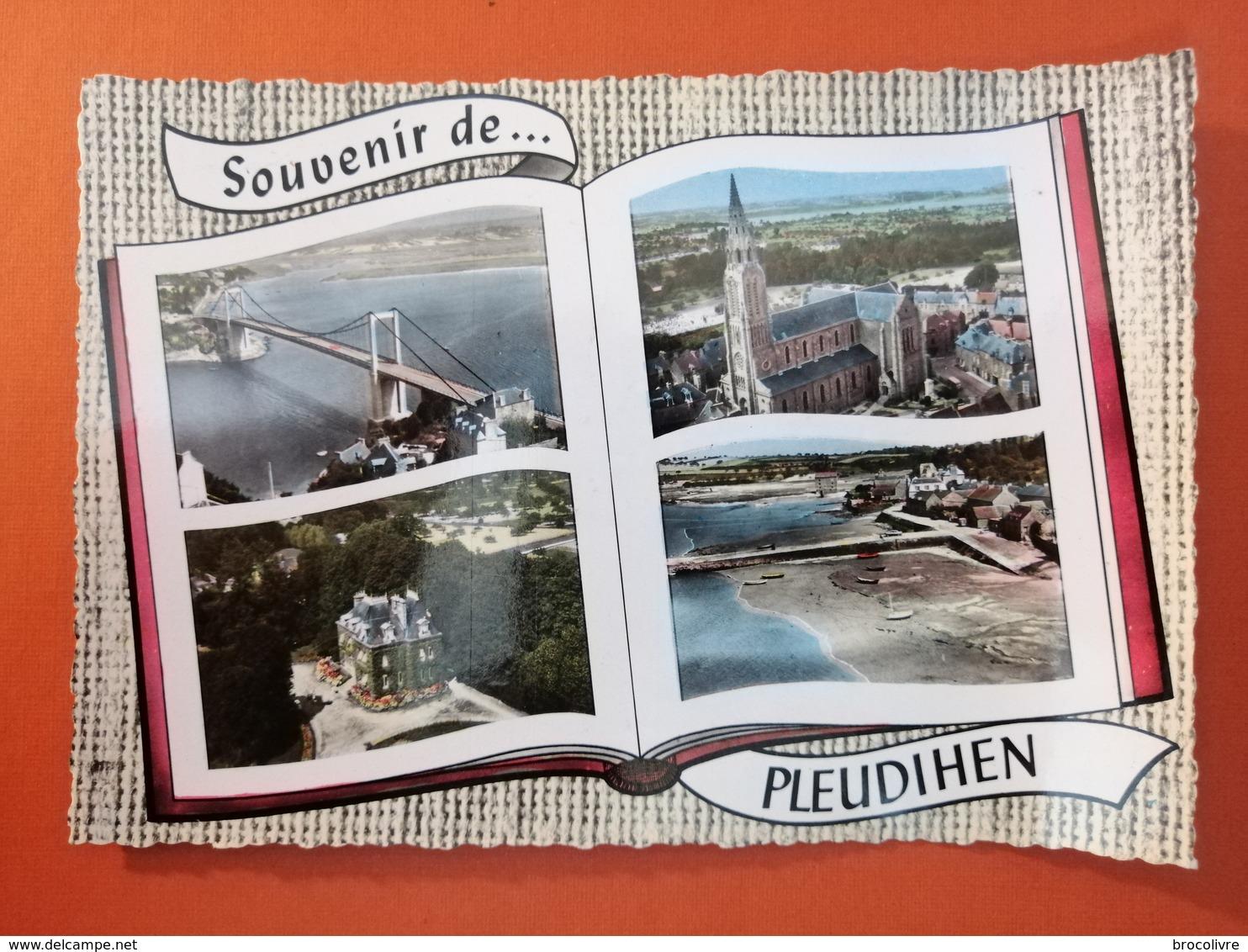 -Souvenir De Pleudihen-Multi Vues- - Francia