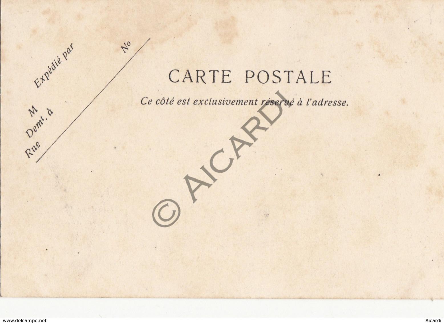 Postkaart/Carte Postale LEEFDAAL Kerk (C482) - Bertem