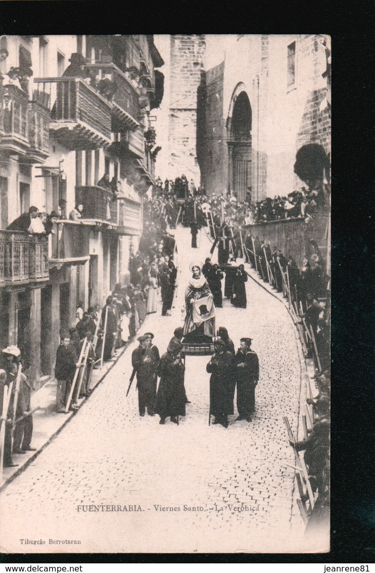 LOT113......20 CPA ESPAGNE - Cartes Postales