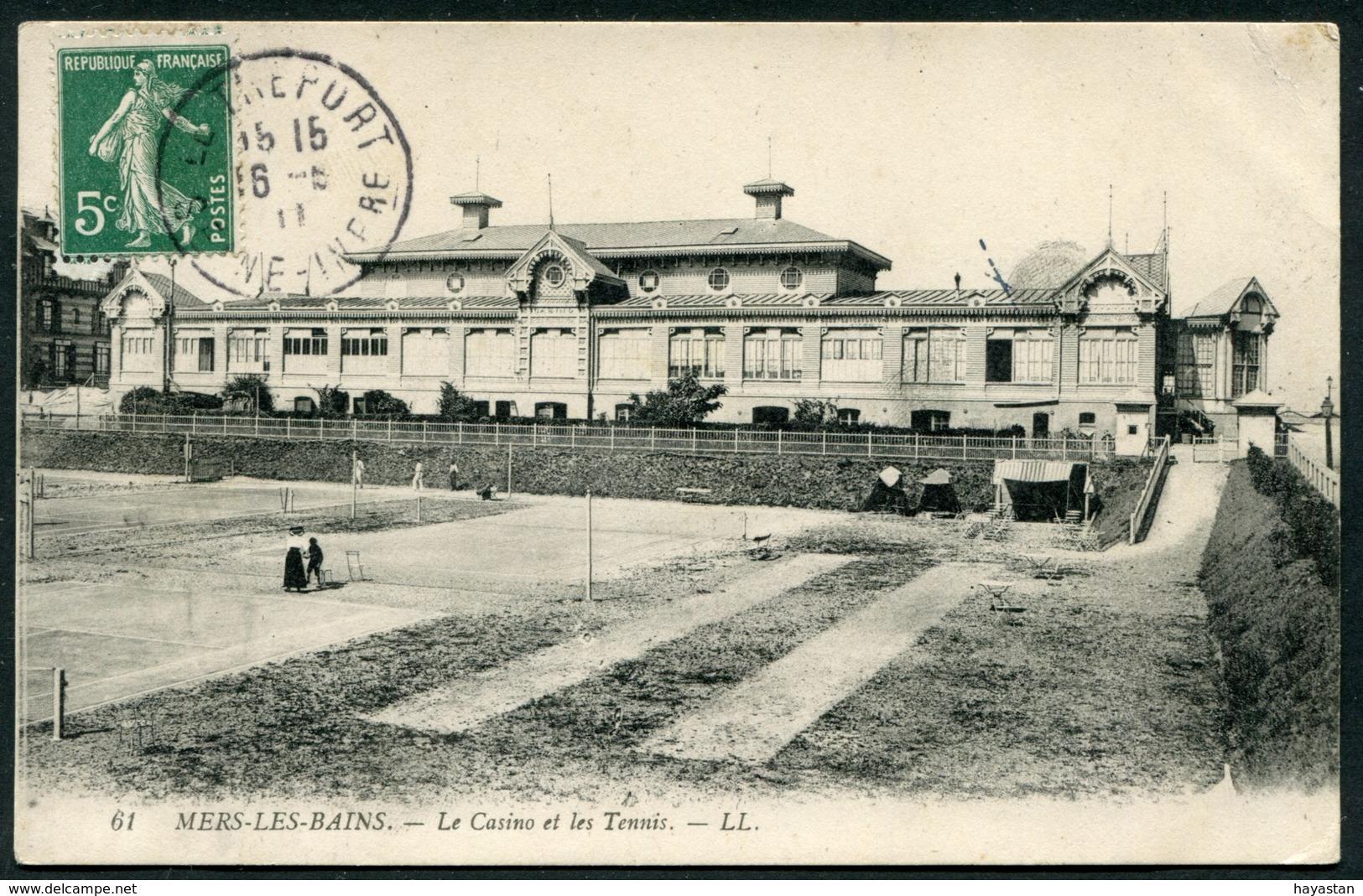 LOT DE 54 CARTES POSTALES DE LA SOMME 80 - Cartes Postales
