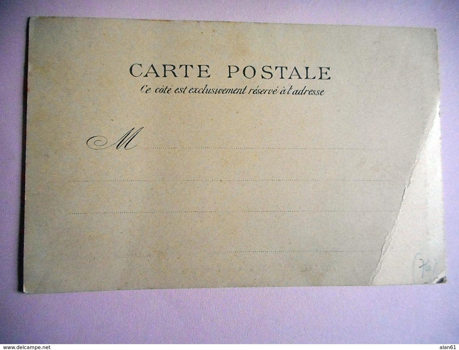 CPA 76 VEULES LES ROSES MAISON FRANCOIS COPPEE - Veules Les Roses