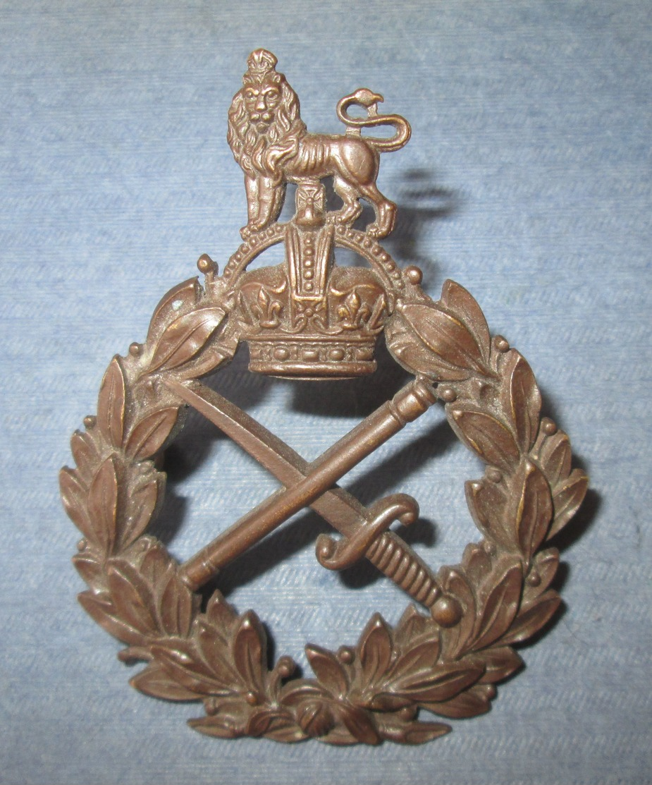 Badge De Général  GB WW1 - 1914-18