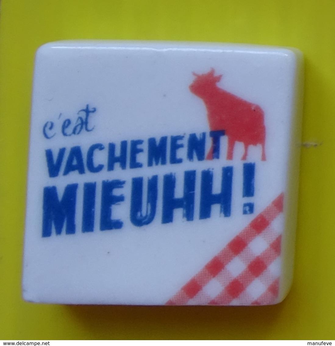 Fève- Leader Price 2019 - C' Est Vachement Mieuhh!. - Autres