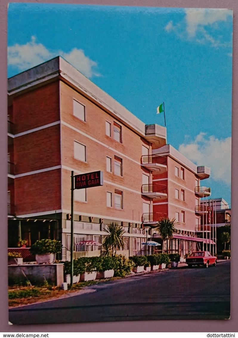 TERRACINA - HOTEL RIVA GAIA - Nv L2 - Latina