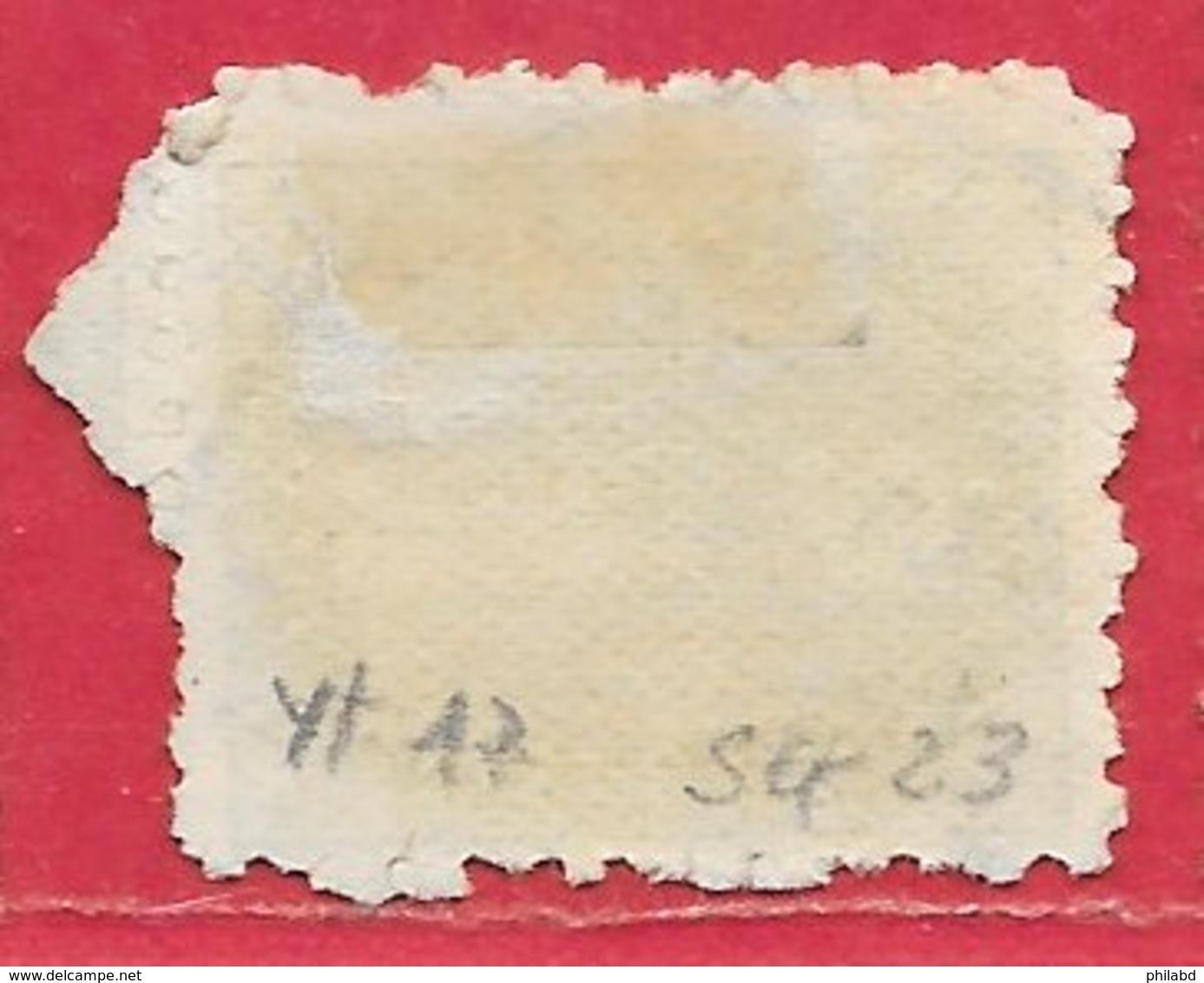 Cook (îles) N°17 0,5p Vert (sans Filigrane 1901 (RAROTONGA) O - Cook