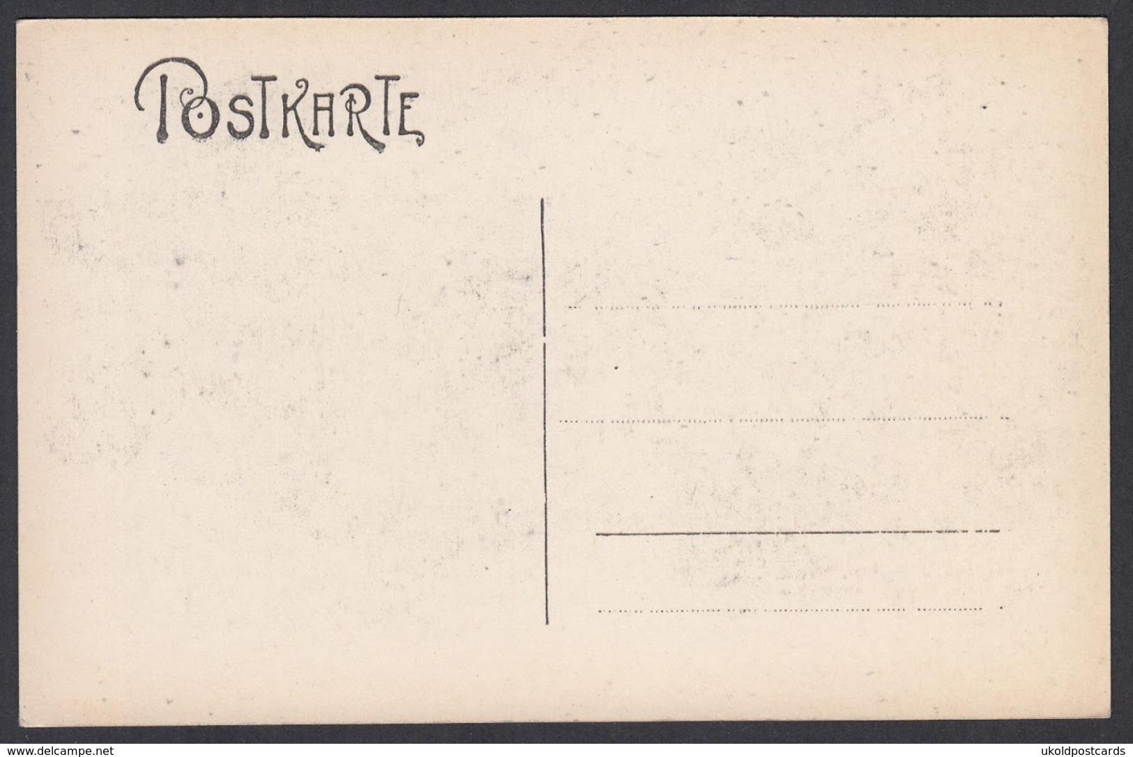 AK - BERLIN, Europäischer Baptisten Congress / Baptist Congress In 1908 - # 3 - Germany