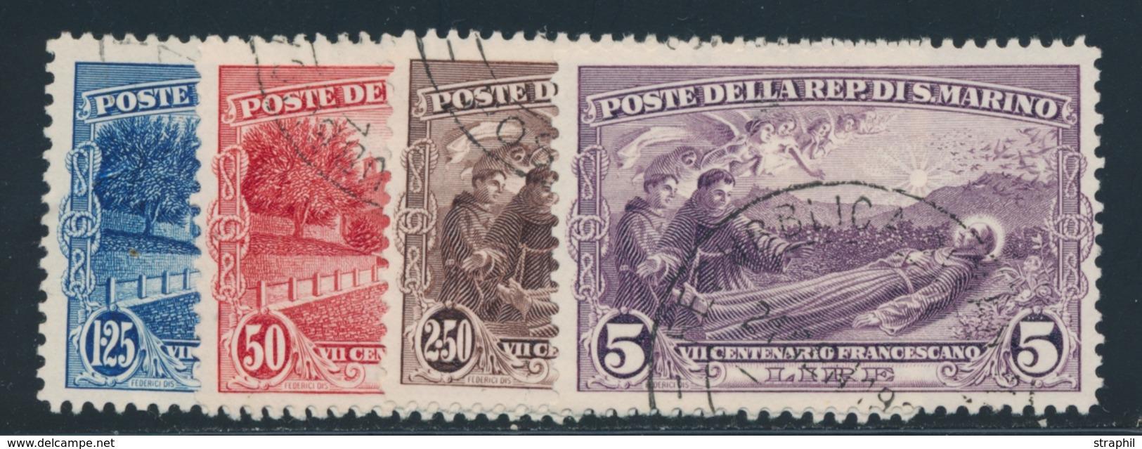 **/* CHINE - **/* - N°230/33 - N°230/31 ** - TB - Unused Stamps